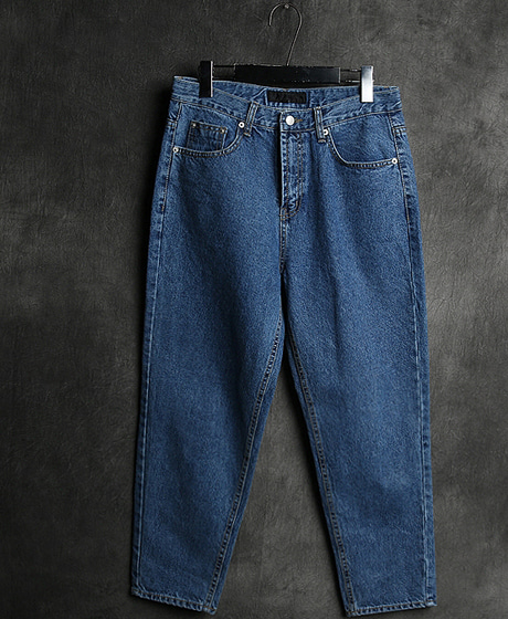 P-7002DENIM PANTS데님 팬츠Color : 2 colorMaterial : denim