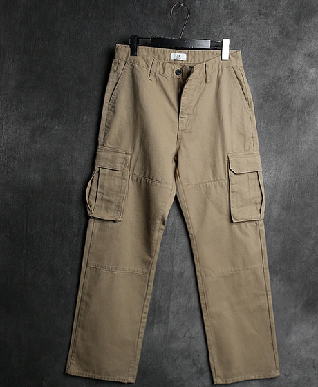 P-8070CARGO POKET WORK WEAR PANTS카고 포켓 워크 웨어 팬츠Color : 3 colorMaterial : cotton
