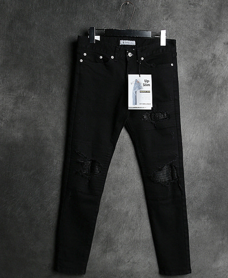 P-8260AMIRI st. DENIM PANTSAMIRI st. 데님 팬츠Color : 1 colorMaterial : denim