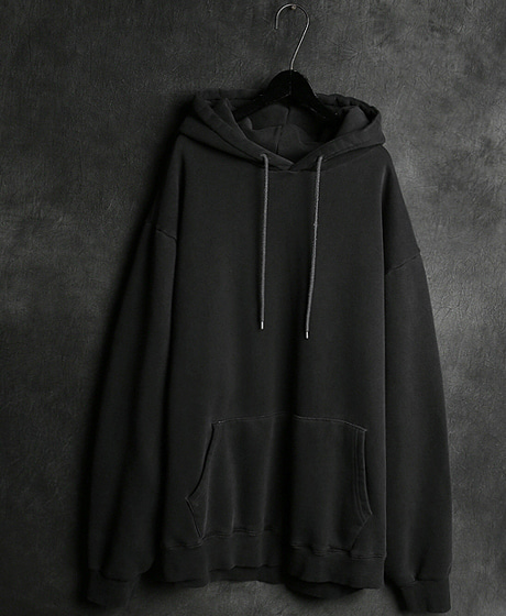 T-13885PIGMENT HOODIE피그먼트 후드Color : 3 colorMaterial : pigment