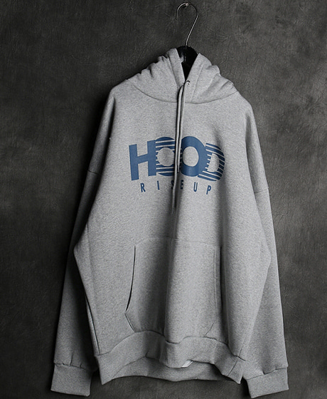T-14041HOOD PRINTIN OVERSIZE FIT HOODIE후드 프린팅 오버사이즈핏 후드Color : 2 colorMaterial : cotton