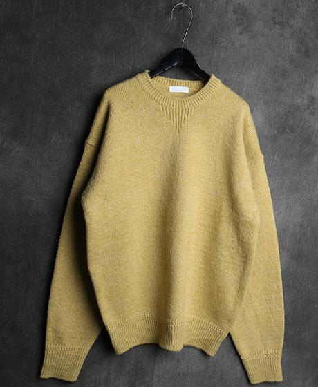 T-14166마르니 니트Color : 5 colorMaterial : wool/modal/acrylic