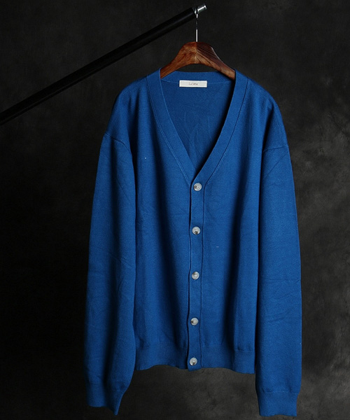 JK-14880v neck cardigan