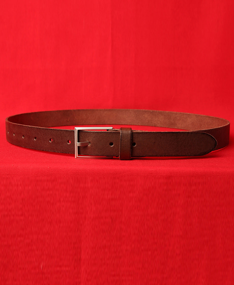 A-6788SQUARE METAL PATTERN BELT사각 메탈 패턴 벨트Color : 2 colorMaterial : cowskin